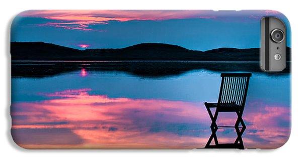 Surrealism iPhone 7 Plus Case - Surreal Sunset by Gert Lavsen