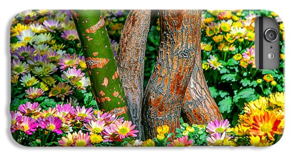 Featured Images iPhone 7 Plus Case - Surrounded by Az Jackson
