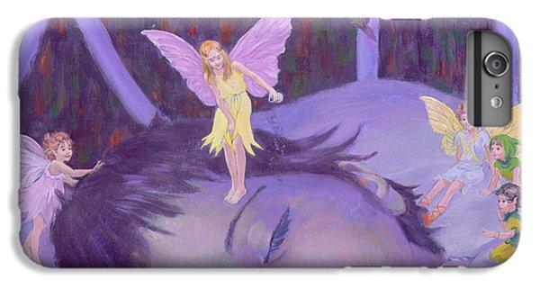 Sweet Dreams IPhone 7 Plus Case