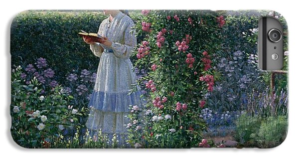 Sweet Solitude IPhone 7 Plus Case by Edmund Blair Leighton