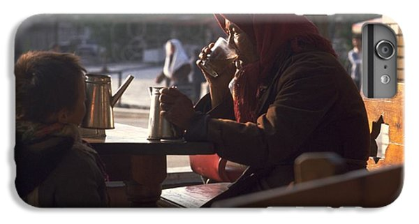 Tea In Tashkent IPhone 7 Plus Case