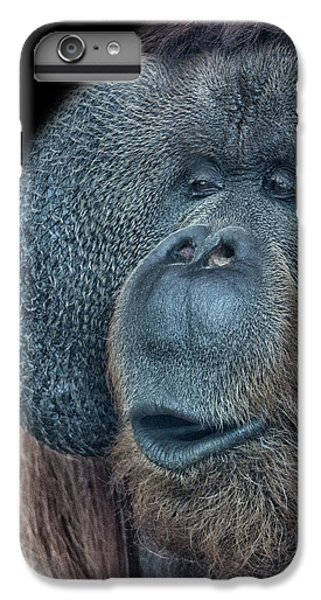 Orangutan iPhone 7 Plus Case - That Oooh Moment by Martin Newman