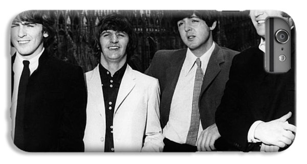 The Beatles, 1960s IPhone 7 Plus Case by Granger
