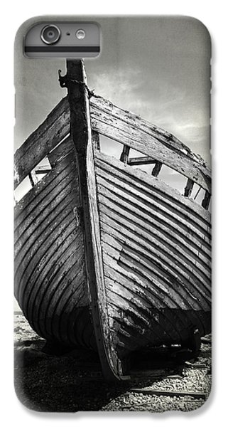 Boat iPhone 7 Plus Case - The Clinker by Mark Rogan