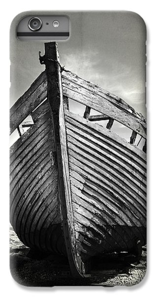 Boats iPhone 7 Plus Case - The Clinker by Mark Rogan