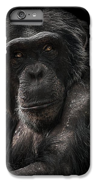 The Contender IPhone 7 Plus Case by Paul Neville