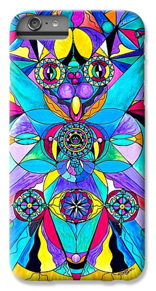 Swan iPhone 7 Plus Case - The Cure by Teal Eye Print Store