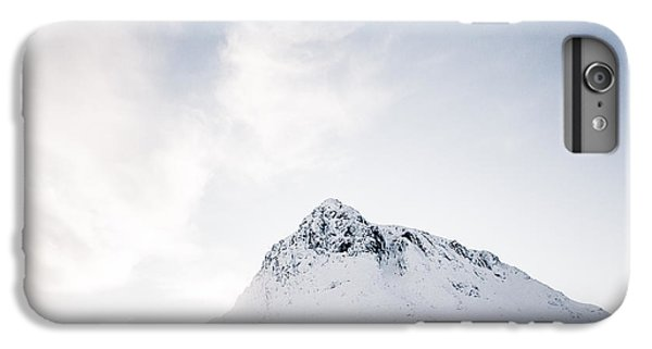 Mountain iPhone 7 Plus Case - The Great Herdsman #2 by Kate Morton