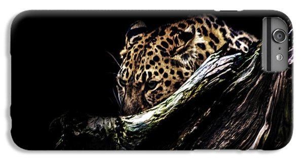 The Hunt IPhone 7 Plus Case by Martin Newman