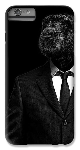 Portraits iPhone 7 Plus Case - The Interview by Paul Neville