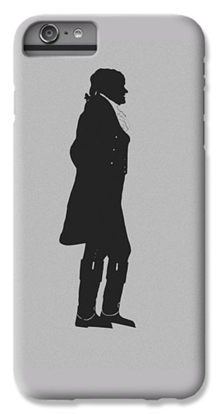 The Jefferson IPhone 7 Plus Case by War Is Hell Store