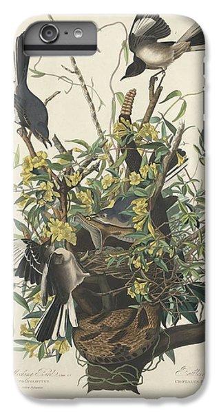 The Mockingbird IPhone 7 Plus Case by Rob Dreyer