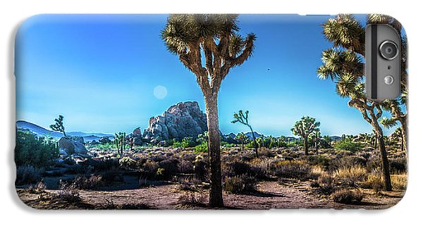 The Morning Joshua Tree  IPhone 7 Plus Case
