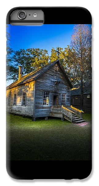 The Old Church IPhone 7 Plus Case by Marvin Spates