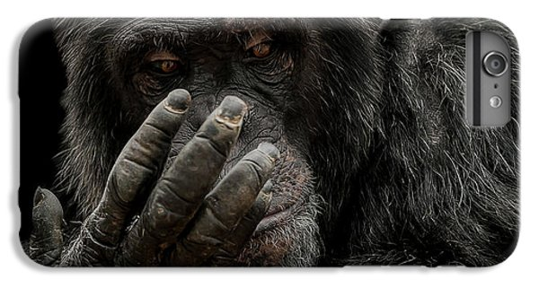 The Palm Reader IPhone 7 Plus Case by Paul Neville