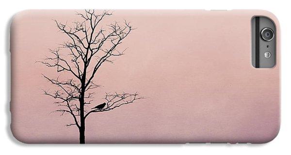 Lovebird iPhone 7 Plus Case - The Serenade by Tom Mc Nemar