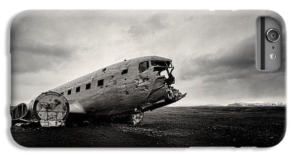 The Solheimsandur Plane Wreck IPhone 7 Plus Case