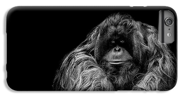 The Vigilante IPhone 7 Plus Case by Paul Neville