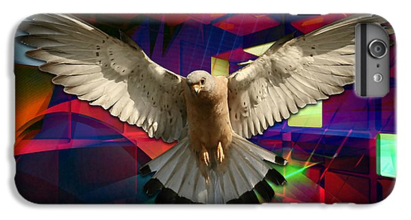 The Wings That Fly Me Home IPhone 7 Plus Case