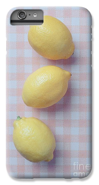 Three Lemons IPhone 7 Plus Case