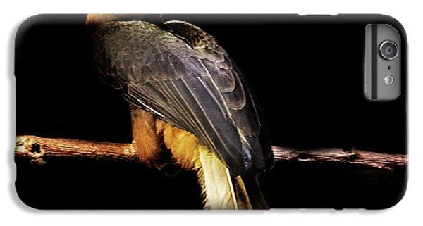 Toucan iPhone 7 Plus Case - Toucan by Martin Newman