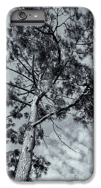 IPhone 7 Plus Case featuring the photograph Towering by Linda Lees