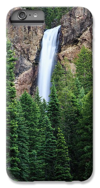 Treasure Falls IPhone 7 Plus Case by David Chandler