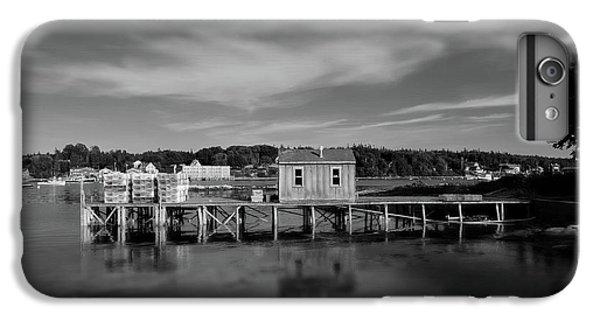 Tremont, Maine No. 23-1 IPhone 7 Plus Case by Sandy Taylor
