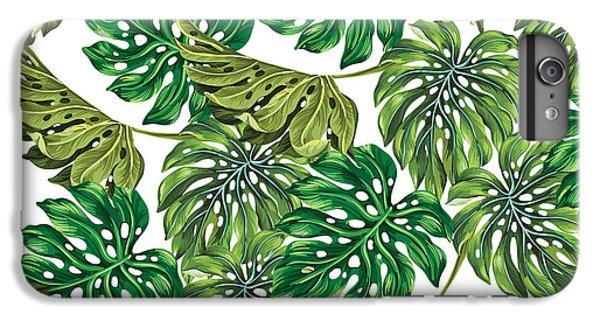 Tropical Haven  IPhone 7 Plus Case