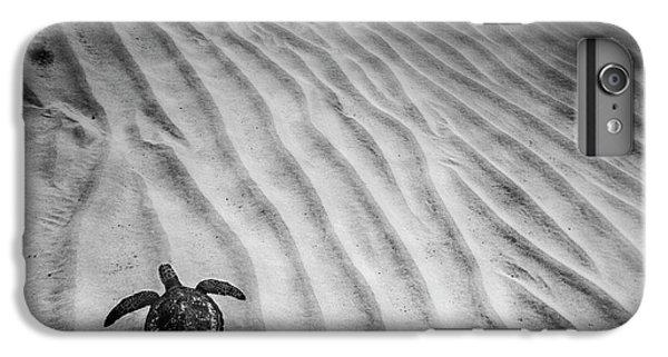Turtle iPhone 7 Plus Case - Turtle Ridge by Sean Davey