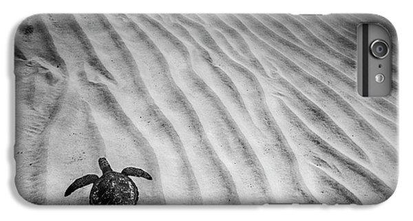 Turtle Ridge IPhone 7 Plus Case by Sean Davey