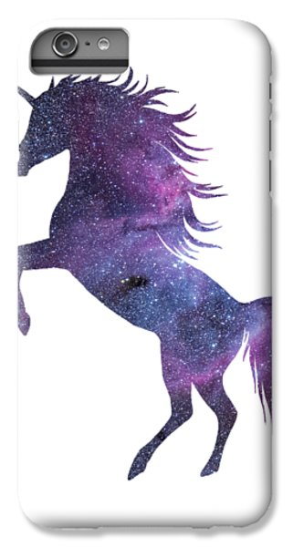 purple unicorn iphone 7 case