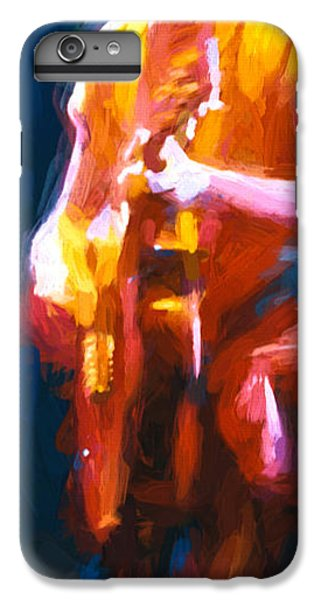 Unplugged IPhone 7 Plus Case by Bob Orsillo