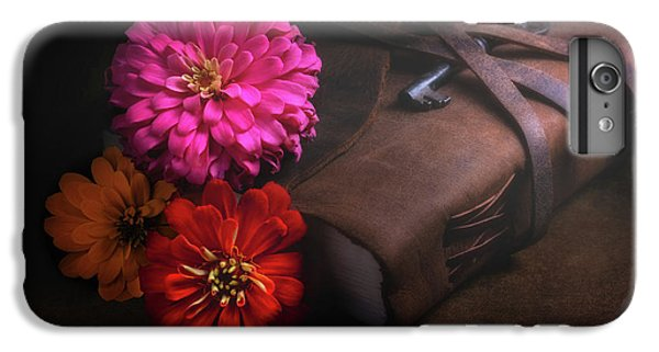 Daisy iPhone 7 Plus Case - Untold Secrets by Tom Mc Nemar