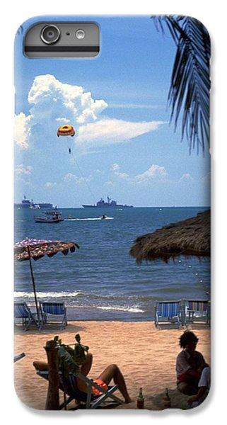Us Navy Off Pattaya IPhone 7 Plus Case