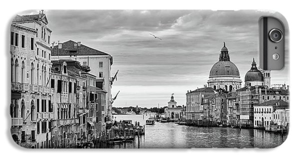 Venice Morning IPhone 7 Plus Case by Richard Goodrich
