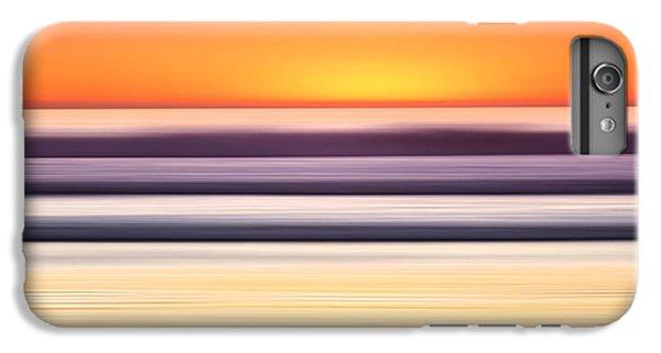 Venice Steps IPhone 7 Plus Case by Sean Davey