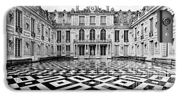 Paris iPhone 7 Plus Case - Versailles Architecture Paris by Pierre Leclerc Photography