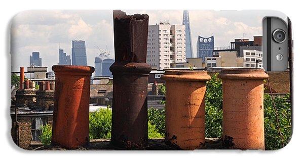 Victorian London Chimney Pots IPhone 7 Plus Case