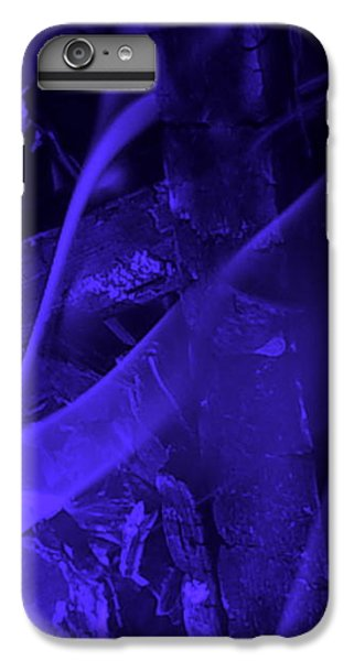 iPhone 7 Plus Case - Violet Shine I by Orphelia Aristal