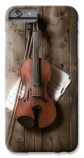 Violin IPhone 7 Plus Case