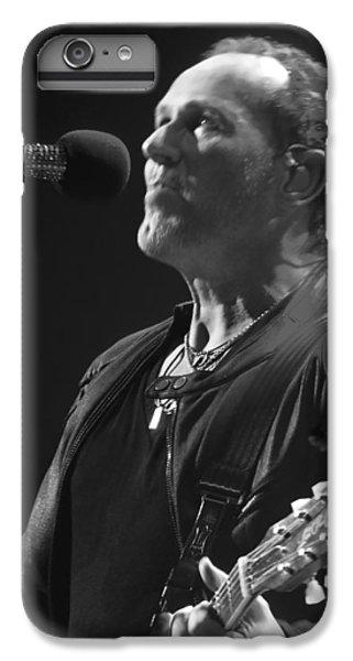 Def Leppard iPhone 7 Plus Case - Vivian Campbell Mtl 2015 by Luisa Gatti