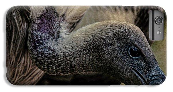 Vulture IPhone 7 Plus Case