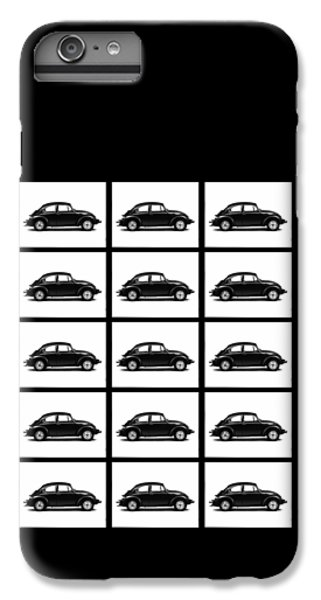 Vw Theory Of Evolution IPhone 7 Plus Case by Mark Rogan