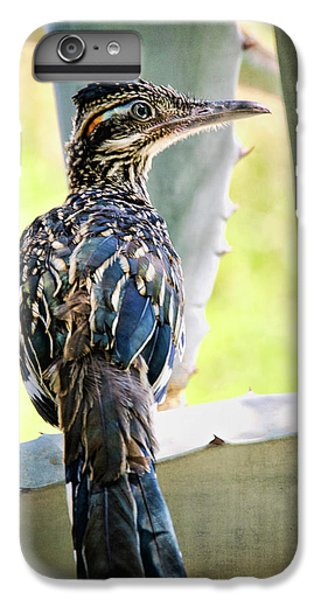 Waiting  IPhone 7 Plus Case by Saija  Lehtonen