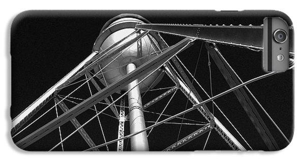 Dick Goodman iPhone 7 Plus Case - Water Tower by Dick Goodman