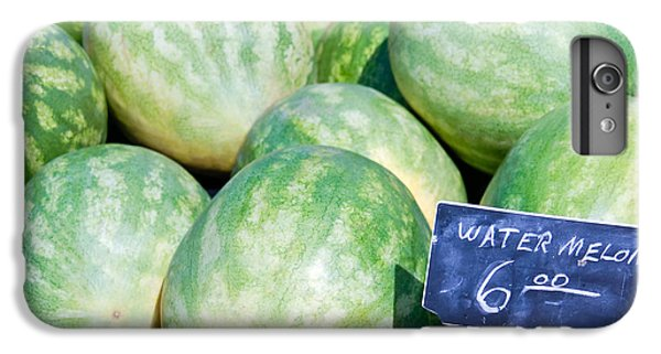 Watermelons With A Price Sign IPhone 7 Plus Case