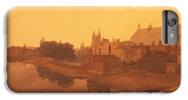 Westminster Abbey  IPhone 7 Plus Case