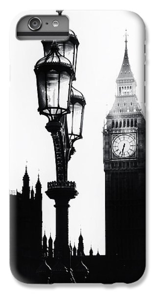 Westminster - London IPhone 7 Plus Case by Joana Kruse