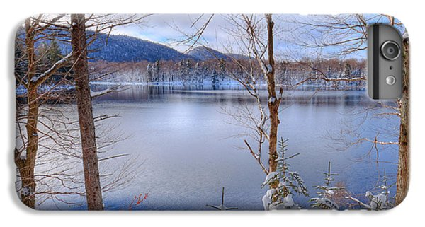 Winter On West Lake IPhone 7 Plus Case by David Patterson
